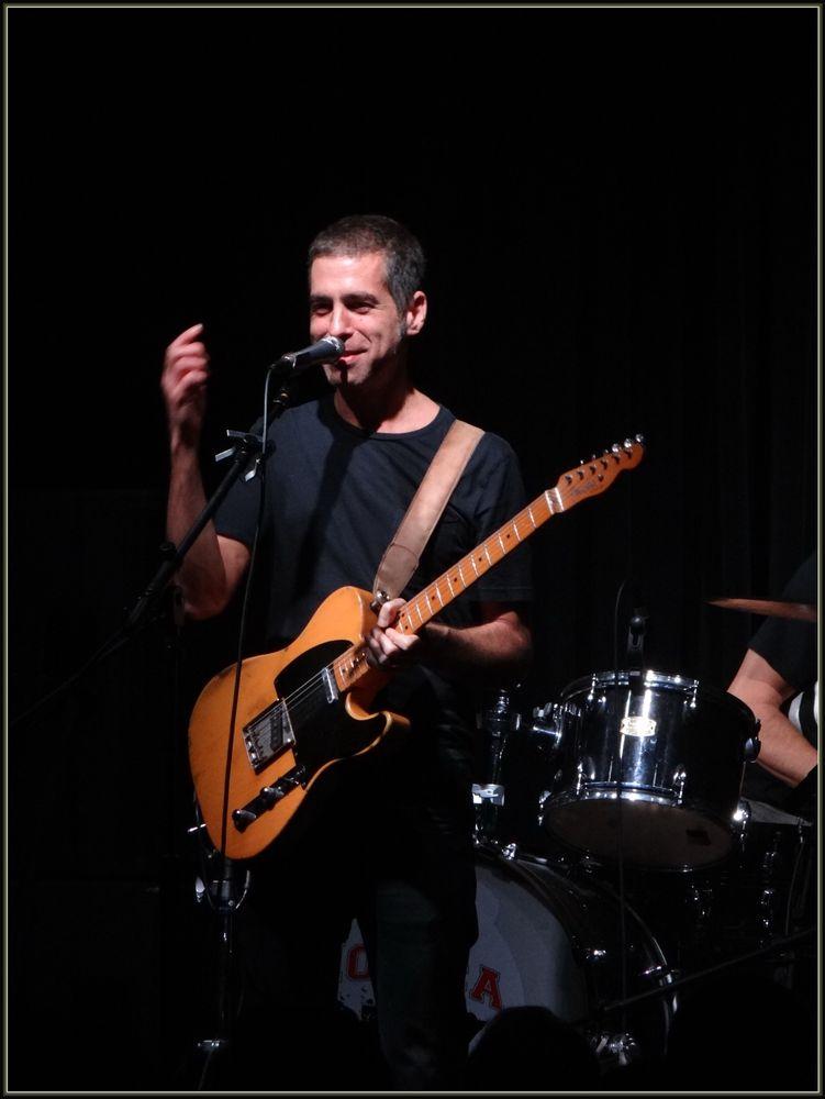 Photo in Concert #monica sex #rock group #concert
