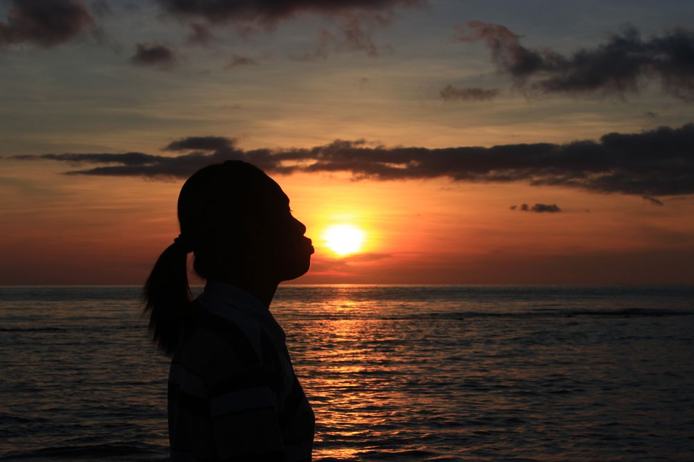 Photo in Landscape #namahobeach rotendao #eastnusatenggara #indonesia #sunset #beautiful