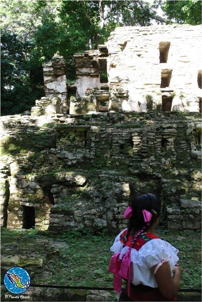Photo in Travel #yaxchilan #maya #chiapas #mexico