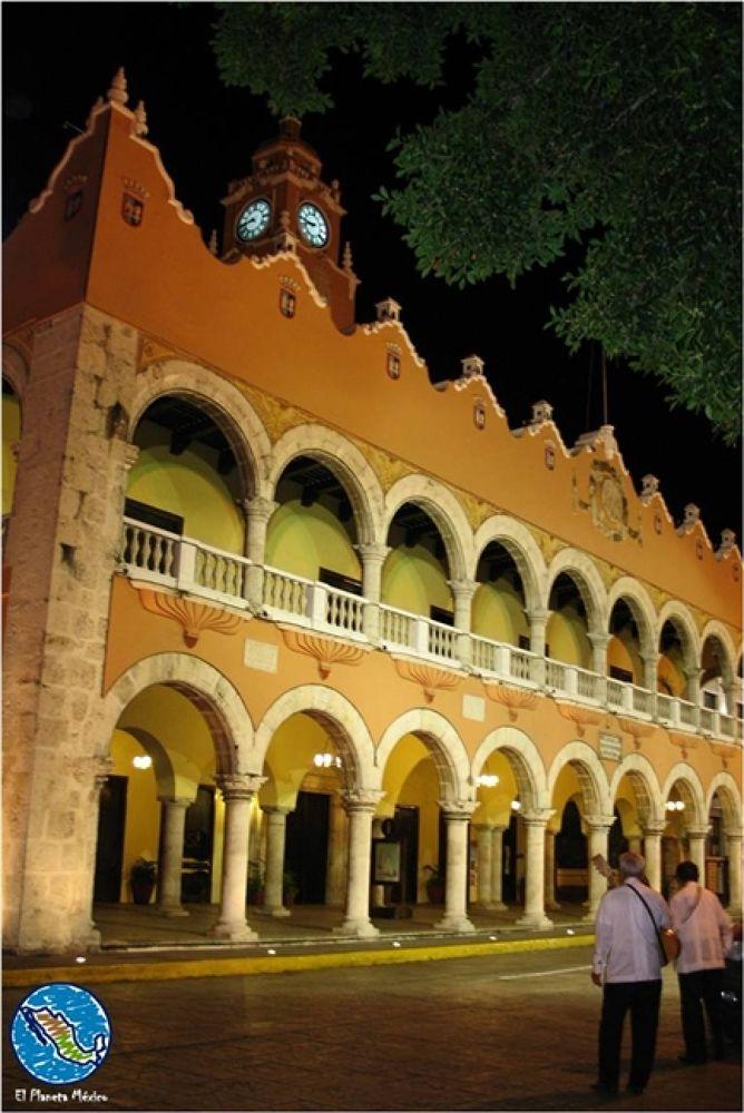 Photo in Travel #merida #yucatan #mexico