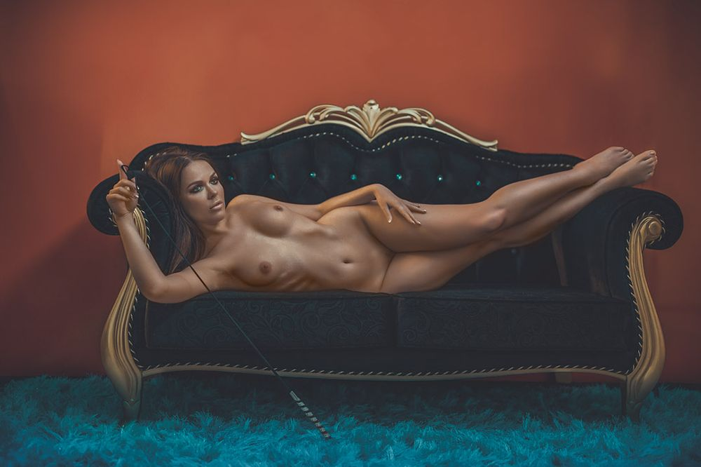 Nude Art Part II | Olga-Maria Veide