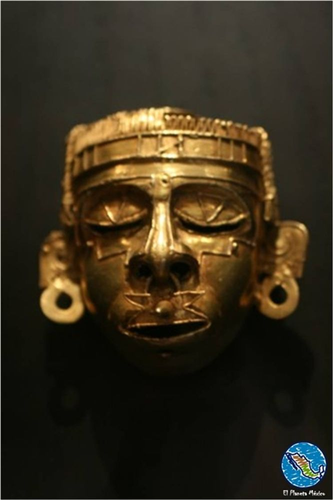 Photo in Travel #tomb #treasure #monte albán #zapotec #archaeology