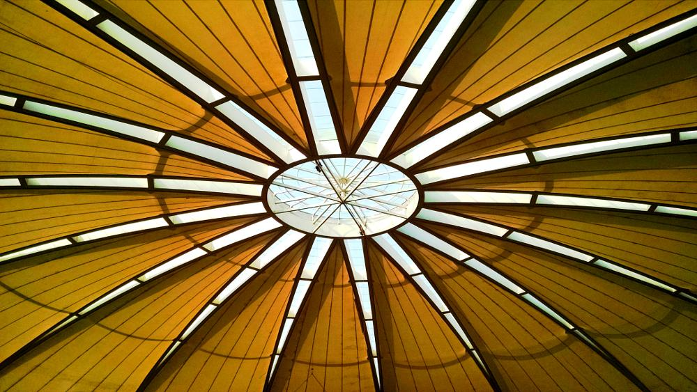 Photo in Architecture #roof #tomb
