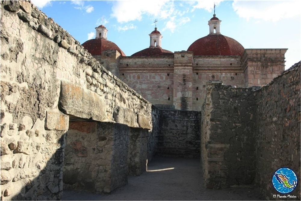 Photo in Travel #mitla #oaxaca #mexico #mixtec