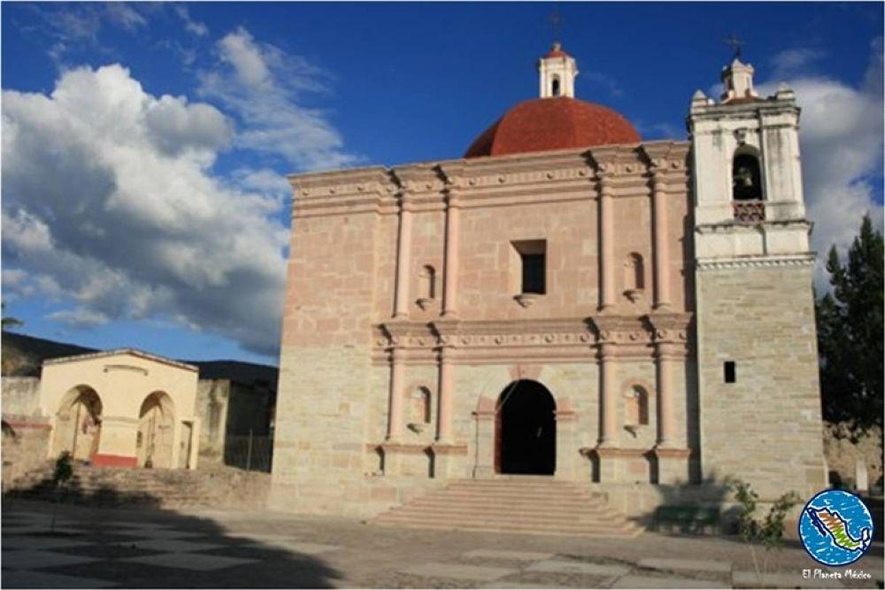 Photo in Travel #mitla #oaxaca #mexico