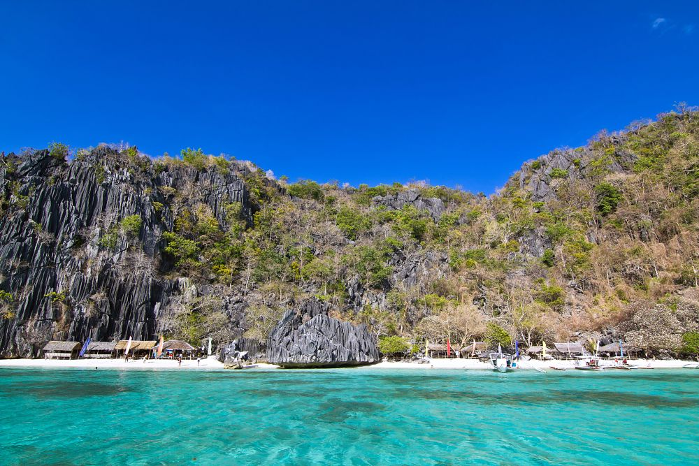 Photo in Travel #asia #philippines #palawan #coron #travel #nature #island #beach #sea #seascape #adventure #landscape