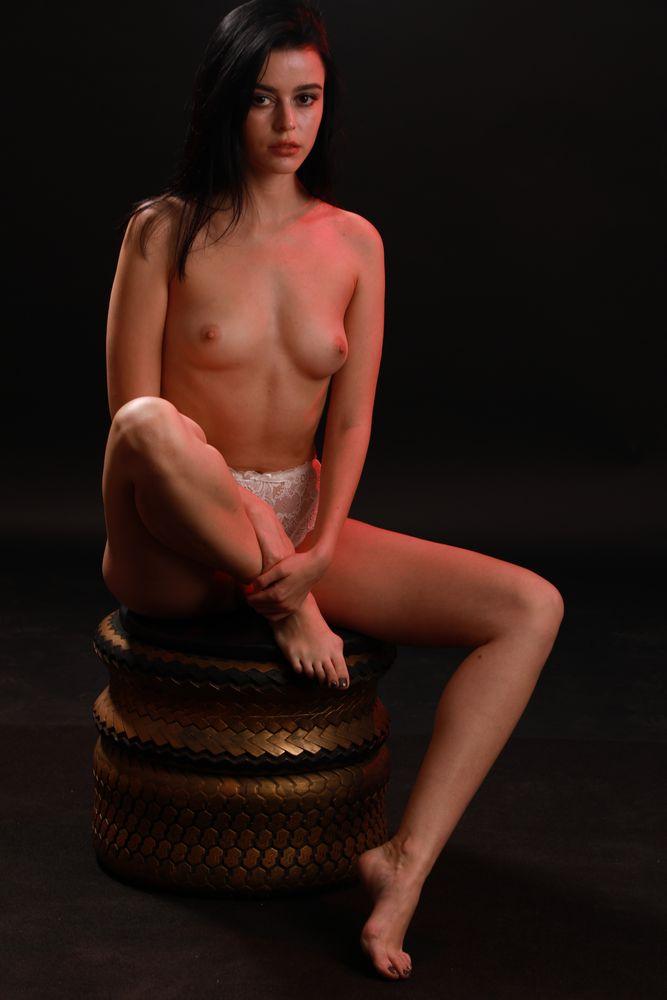 Photo in Nude #nude #female #model #woman #sexy #beauty #nudeart