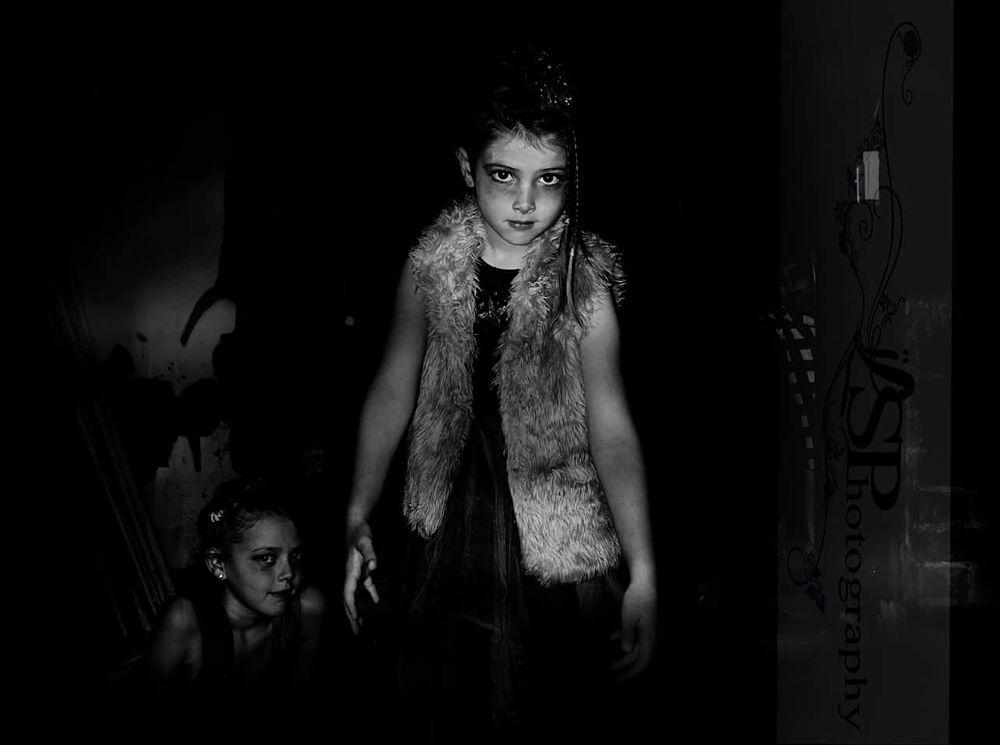 Photo in Portrait #new #zealand #staunch #girl #wild