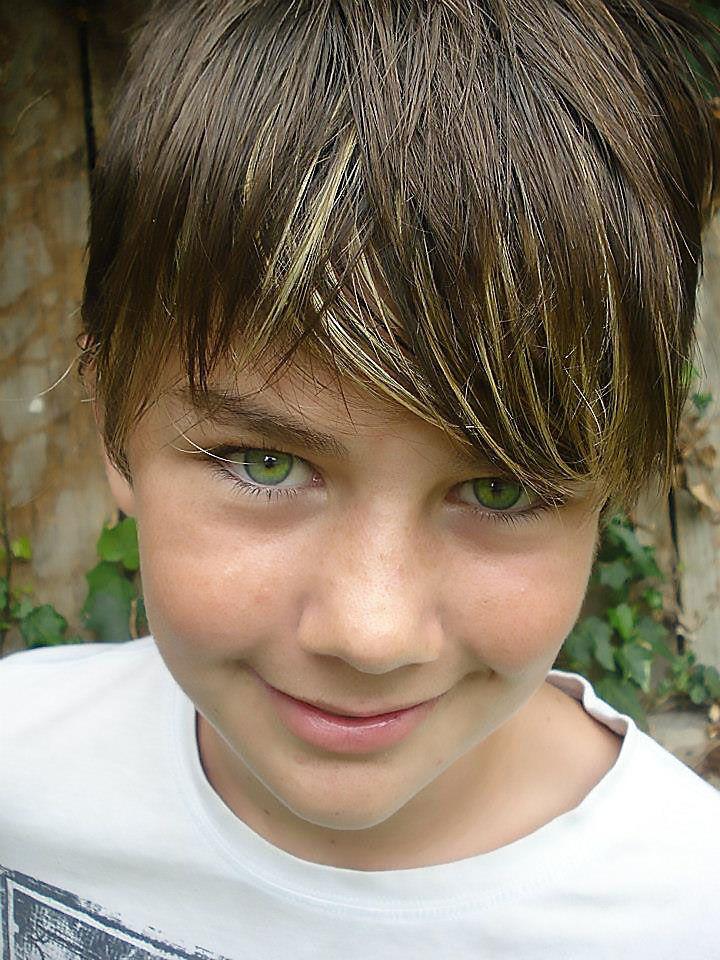 Photo in Portrait #eyes #boy #child #male #person #people #portrait
