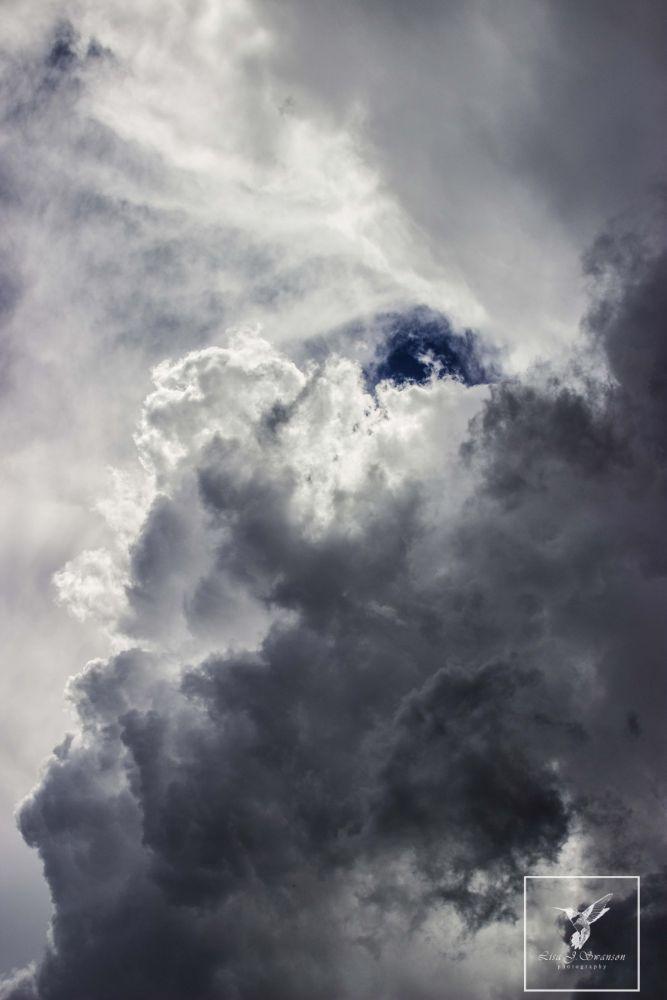 Photo in Nature #landscape #nature #random #clouds
