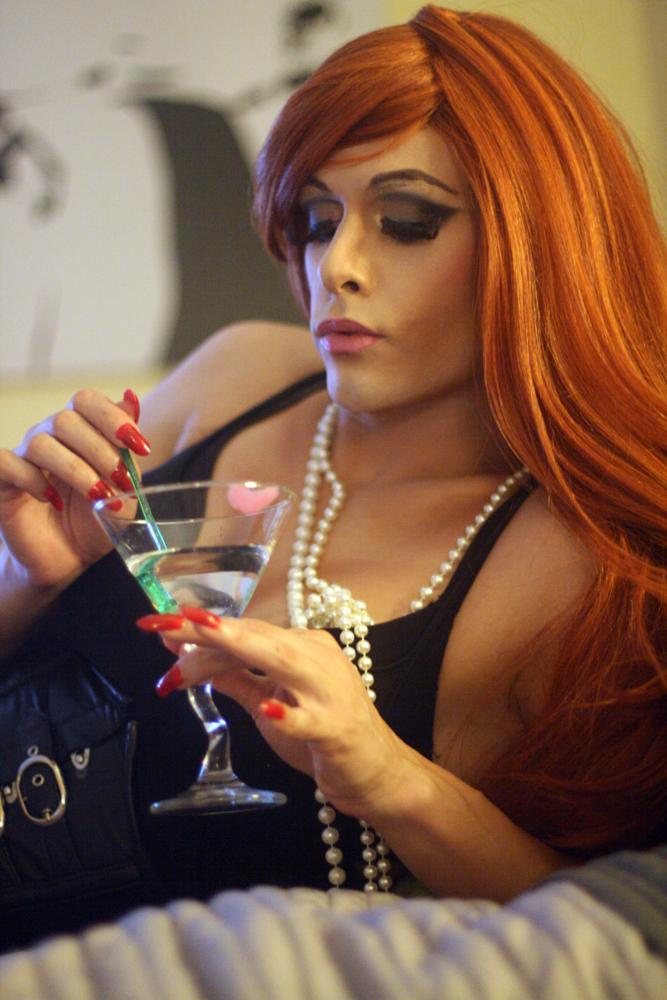 Photo in Fashion #drag queen #beautiful #sexy #bendyourgender #fashion #portrait