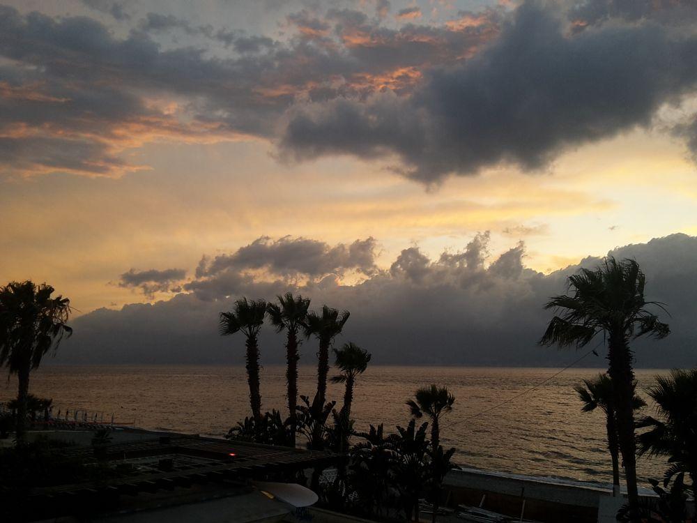 Photo in Random #landscape #sunset