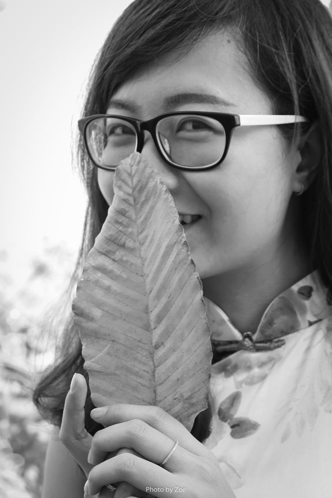 Photo in Black and White #black and white #binh yen #photo by zoe