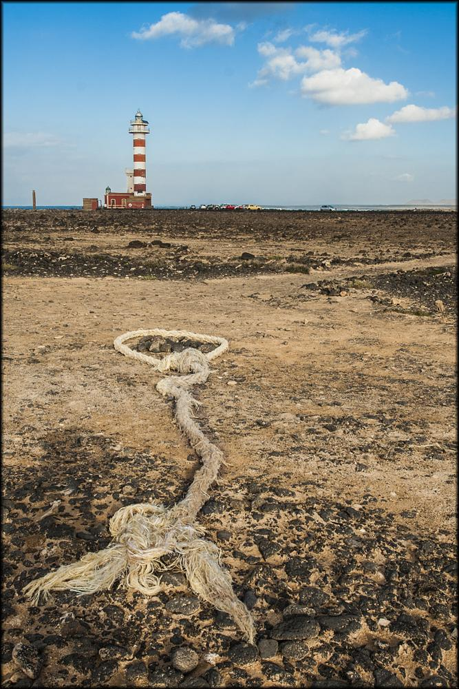 Photo in Landscape #canary island #spain #lighthouse #holiday #trip #sand #fuerteventura