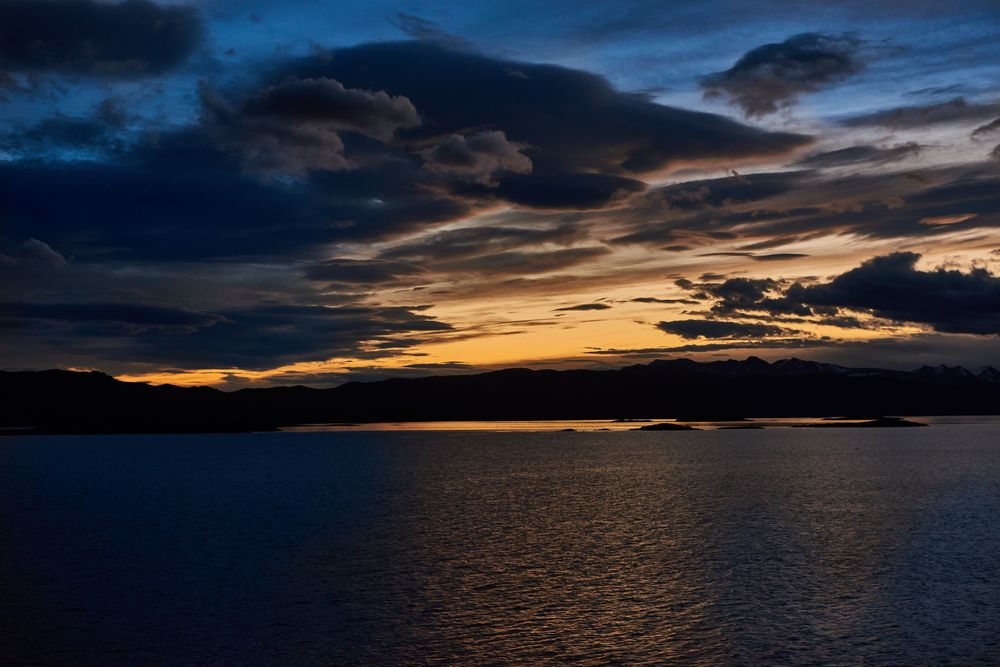 Photo in Landscape #antarctica #argentina #patagonia #ushuaia #beagle channel