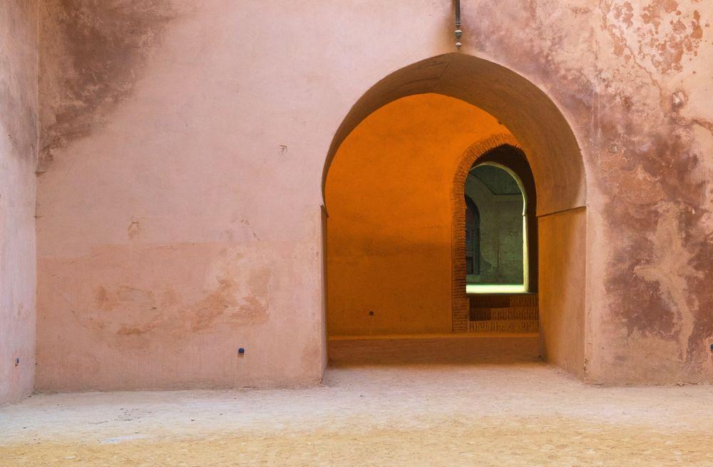 Photo in Architecture #marokko #morocco #heri es-souani #granary #meknes #architecture #unesco #unesco world heritage site