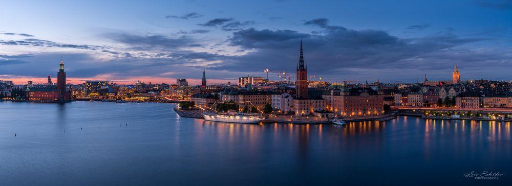Photo in Random #arketektur #by #panorama #stockholm