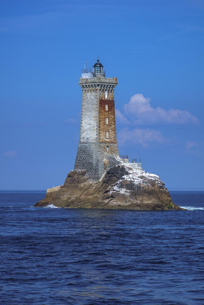 Photo in Sea and Sand #phare #mer #bréhat