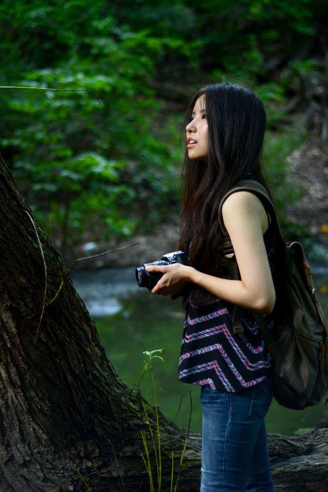 Photo in Nature #in the forest #forest #pocahontas #nature #wilderness #wild #nationalpark #wood #tree #outdoors #hiking #liveauthentic #indie #getoutside #vsco #vscocam #flower #vegan #vegetarian #raw #healthy #keepitwild #yokophotography #macro #street #nikon #portlate #d40 #berry #green #leaf #levis jeans #american eagle #fruitarian #newyork #nyc #ny #natureaddict #summer #mountain #bokeh #explore #instafocus #peaceful #backpacking #exploring #folkmagazine #wanderer #travel #manhattan #visual #vivid #centralpark #organic #filmcamera