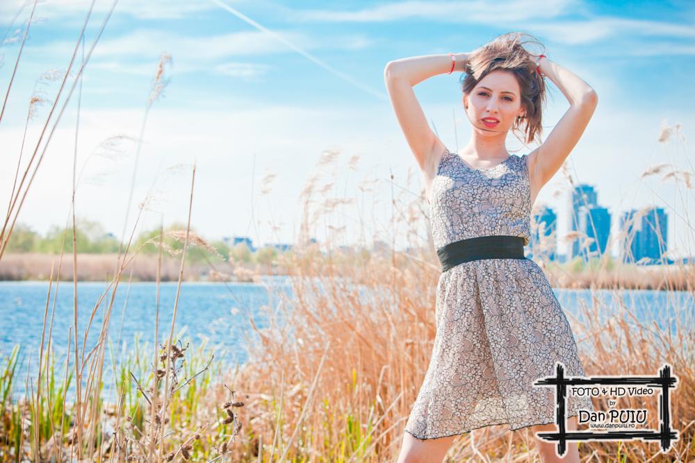 Photo in Fashion #fashion #outdoor #sexy