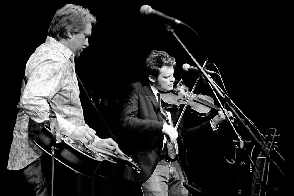 Photo in Concert #dobro #fiddle #music #bluegrass