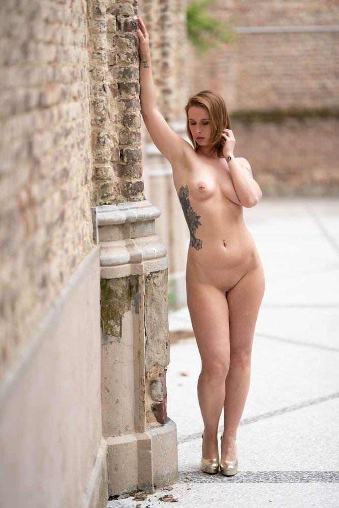 Photo in Random #nude #church #naked