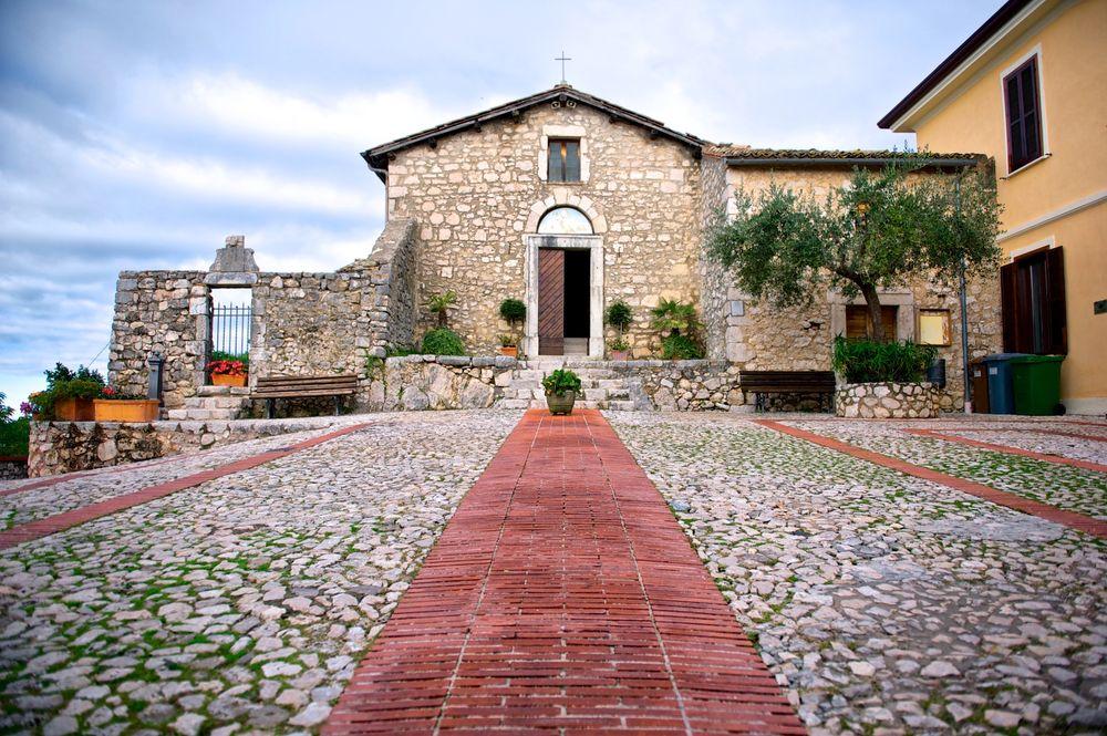 Photo in Random #veroli #lazio #italy #church #sanleucio #concorsofotograficoveroli