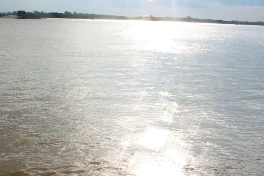 Photo in Sea and Sand #water #alton il #star filter