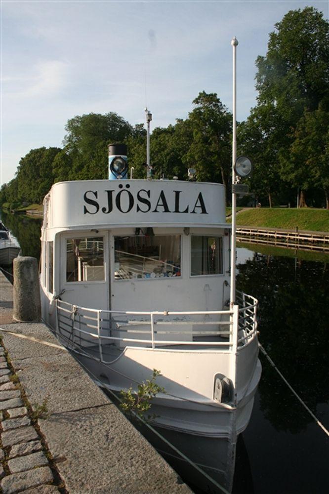 Photo in Publicity #sjösala
