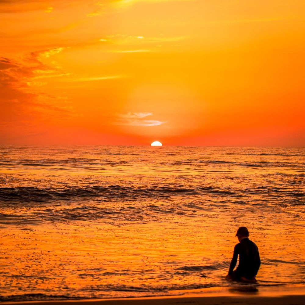 Photo in Sea and Sand #beach #ocean