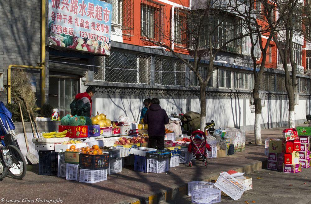 Photo in Street Photography #arieboeve #laowaichina #beijing #spring festival