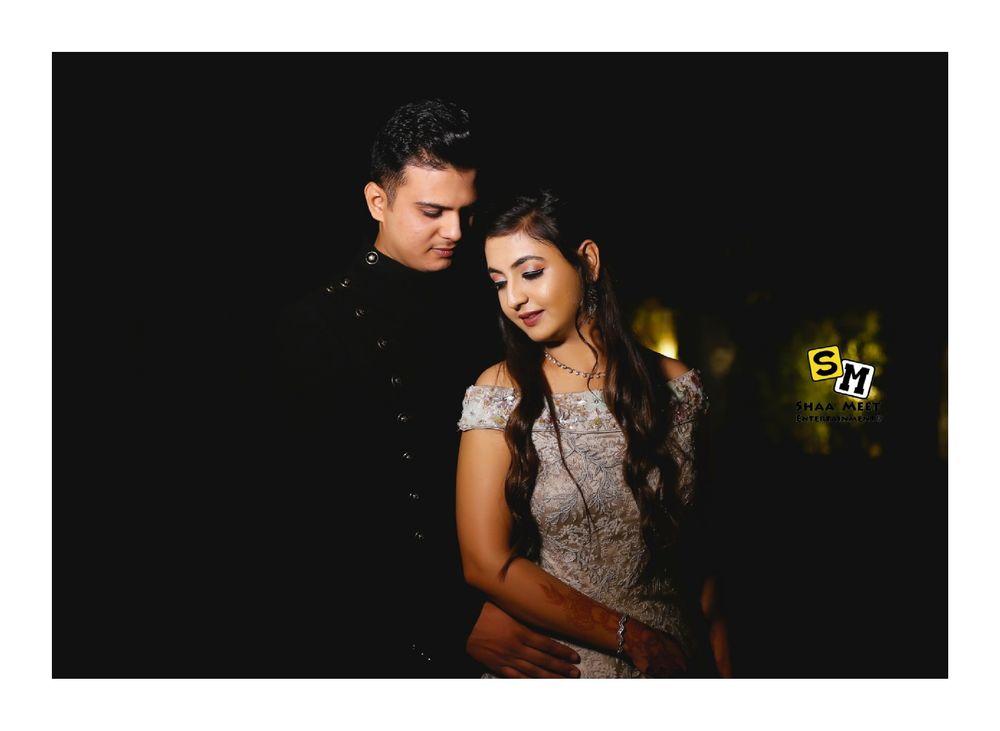 Photo in Wedding #engagement #engagementshoot #shaa_meetentertainment®