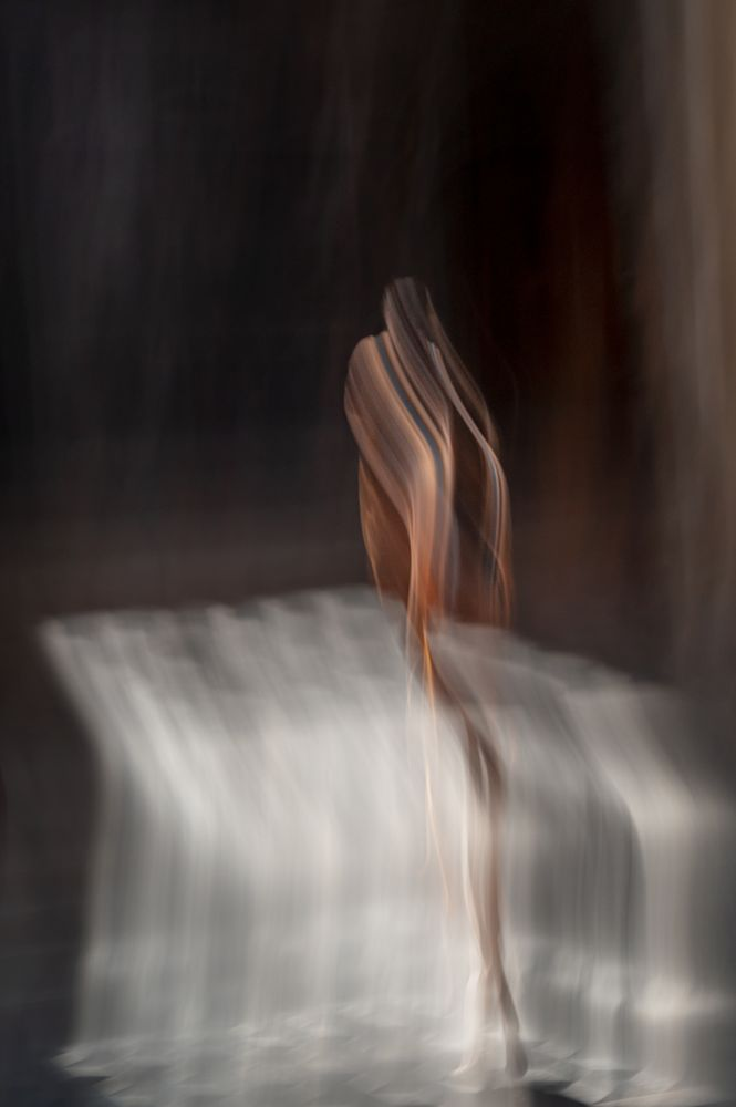Photo in Abstract #abstract #movement #motion