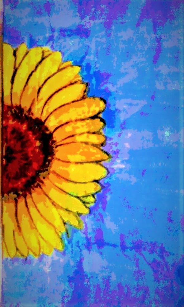 Photo in Random #flower #watercolor #paintings #art #colors #creativityshared