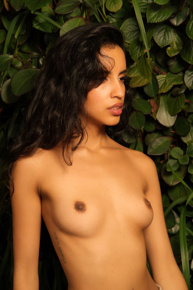 Photo in Portrait with model Cataleya  #woman #nude #model #beauty #nipples