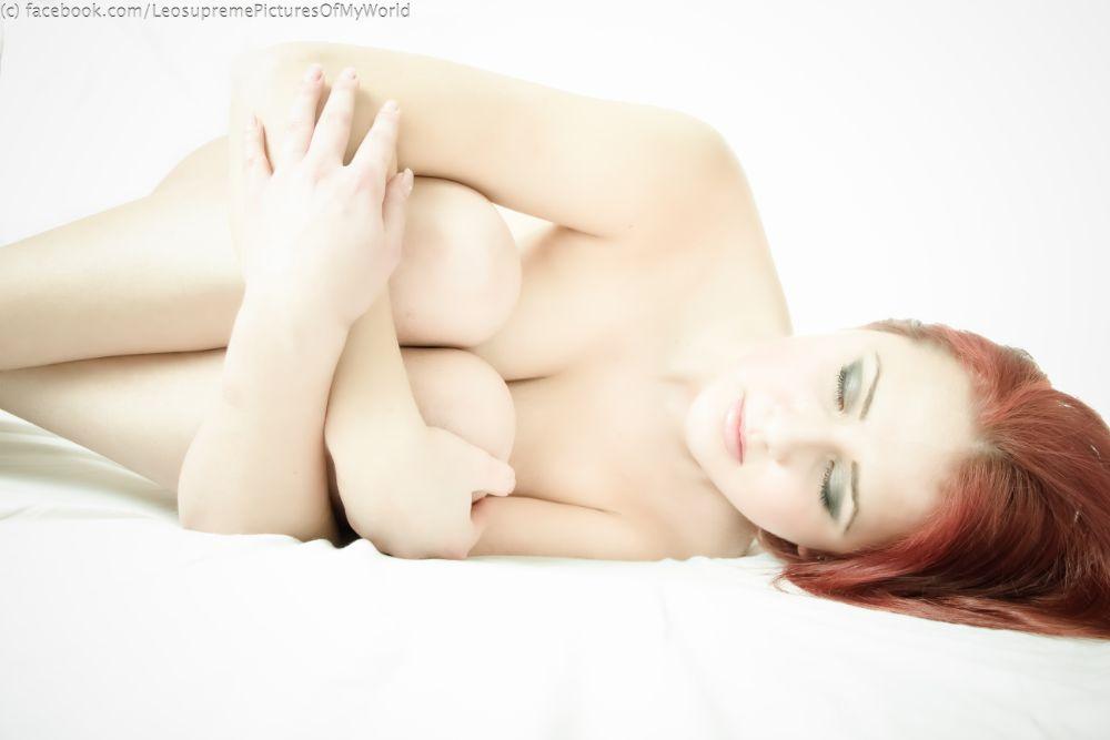 Photo in Nude #fashion #lifestyle #model #portrait #dessous #unterwäsche #akt #teilakt #nude #nu #inspiration #emotion