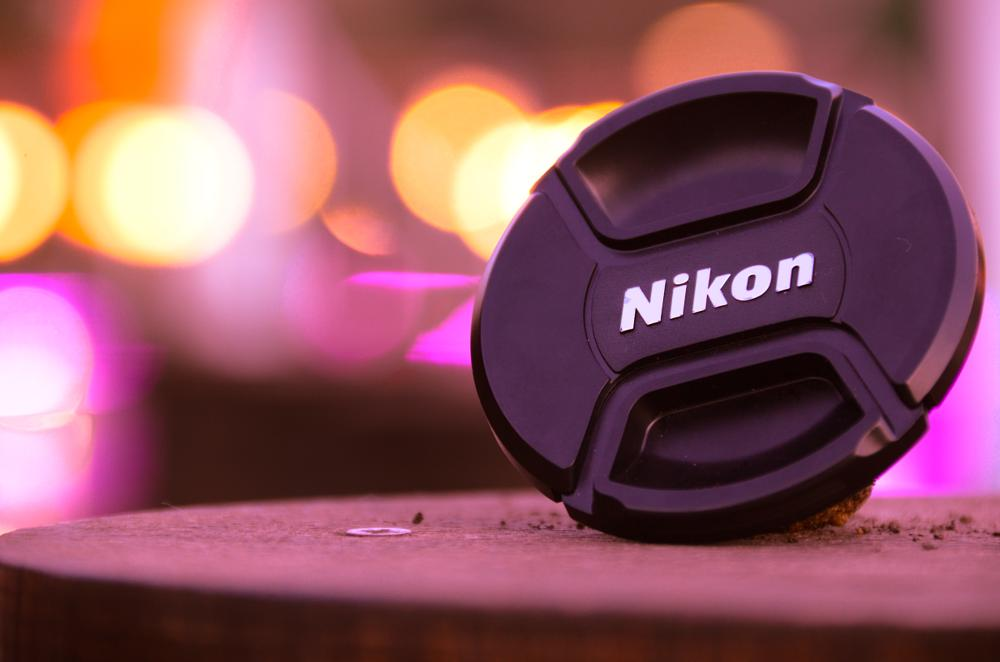 Photo in Product #camera #lens #lights #nikon #color