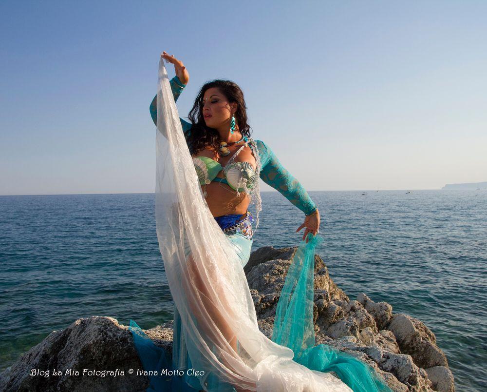 Photo in Portrait #yemanja sophielamour bellyda
