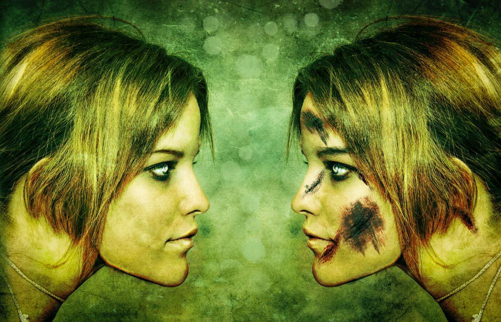 Photo in Fine Art #lara croft #survive #blood #pain #fight