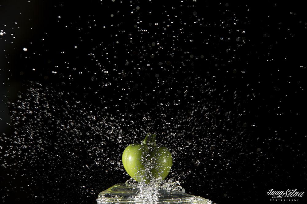 Photo in Random #food #apple #fruit