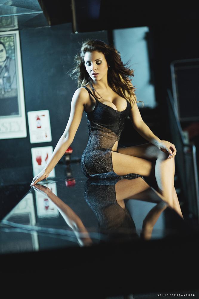 Photo in Fashion #sexy #fashion #boudoir #beauty #bar #williecerdan