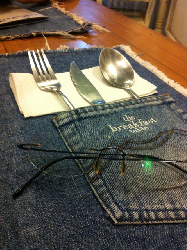 Photo in Food #glasses #food #breakfast