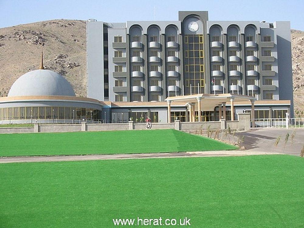 Photo in Random #hotel #herat
