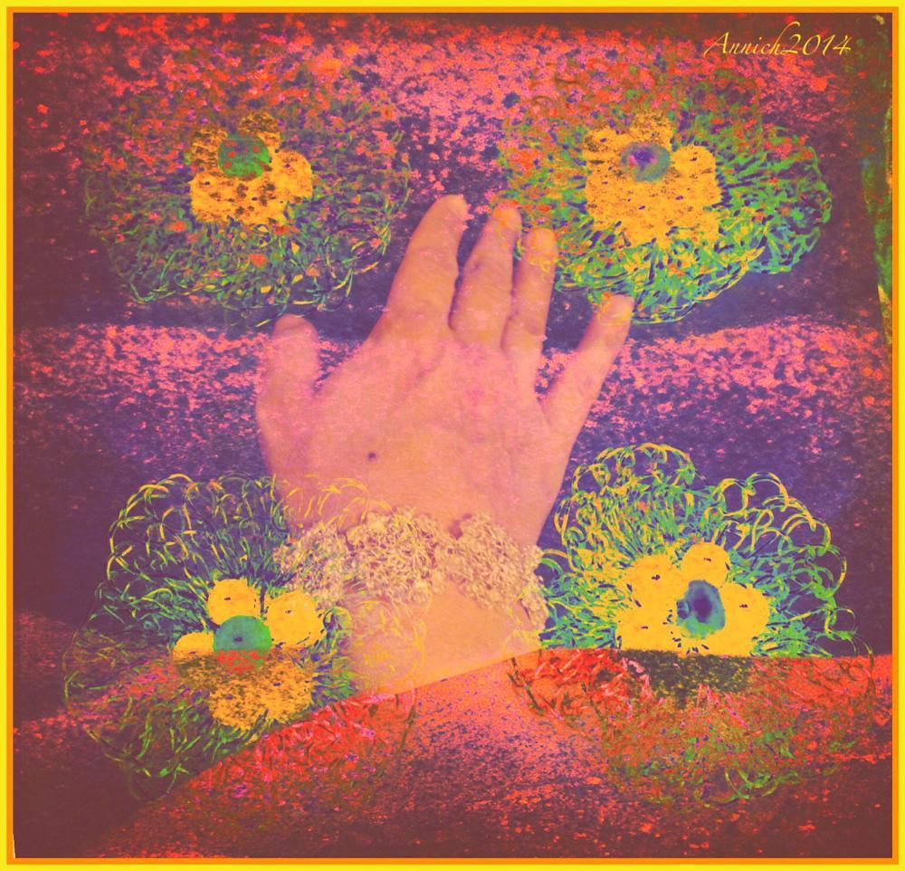 Photo in Random #mix #impressionist #crafts