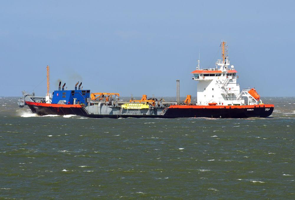 IMO 9822619 Ecodelta NL 200328 Maasvlakte 1003