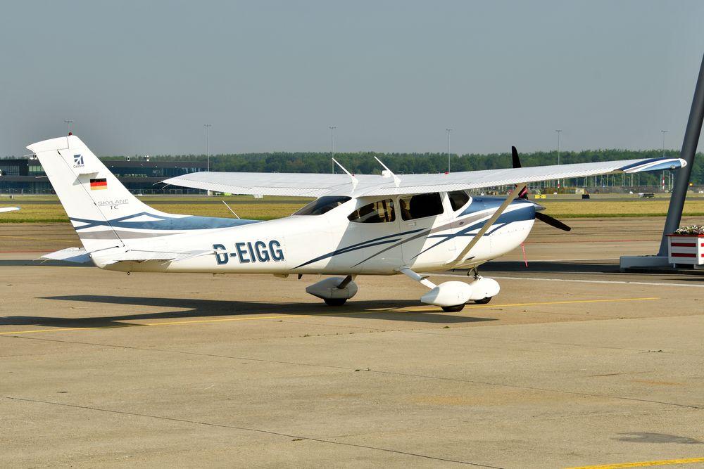 D-EIGG Cessna T182T Turbo Skylane cn T18208787 Private 190518 Lelystad 1001