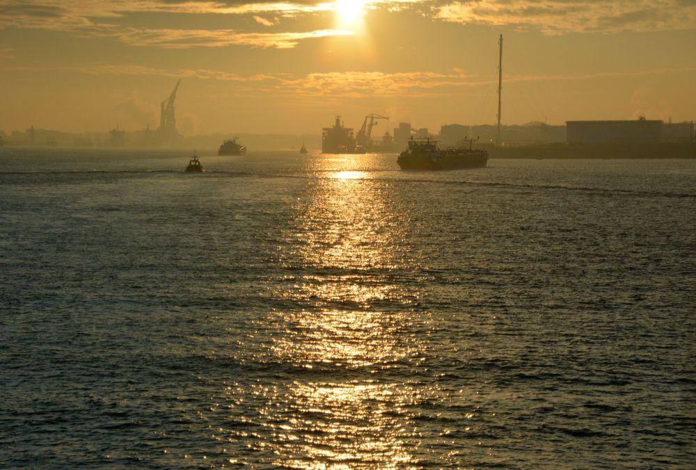 181123 Rotterdam - Havengebied 1001