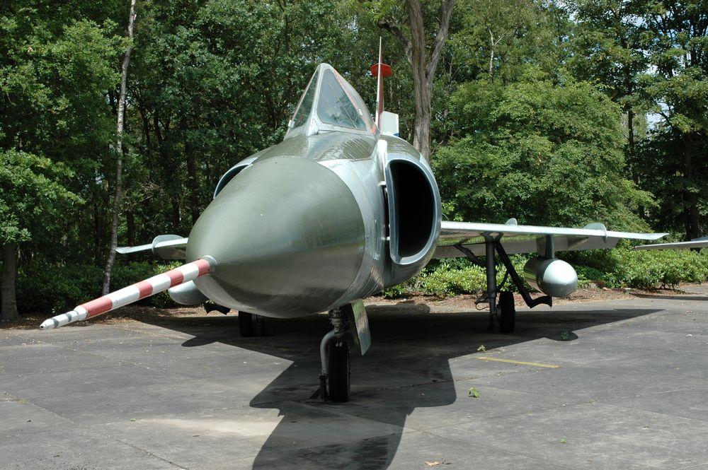 040613 Zeist - Militair Luchtvaart Museum 1016