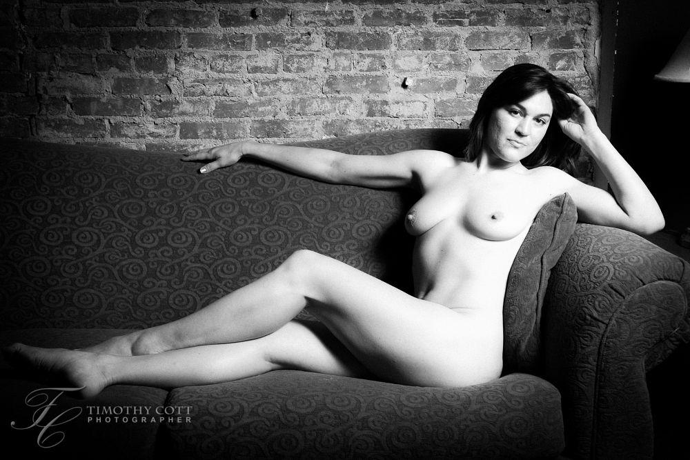 Photo in Fine Art #nude #female