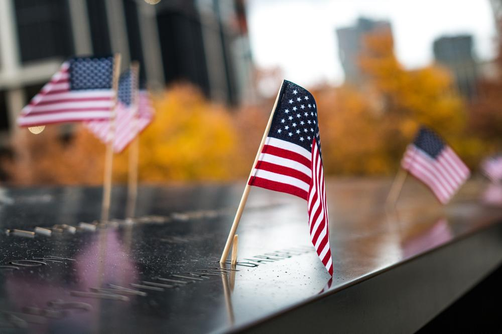 Photo in Street Photography #wtc #9/11 #memorial #rip #nyc